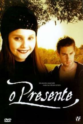 O Presente - The Ultimate Gift Filmes Torrent Download completo