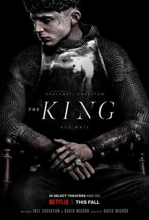 O Rei - The King Filmes Torrent Download completo