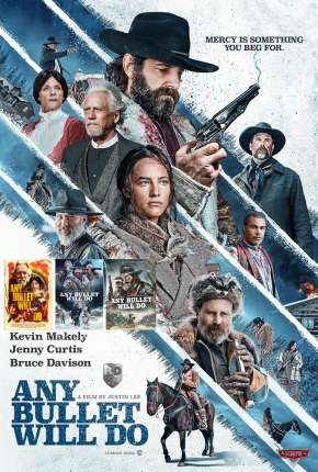 O Último Duelo - Any Bullet Will Do Filmes Torrent Download completo