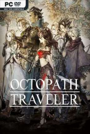Octopath Traveler Jogos Torrent Download completo