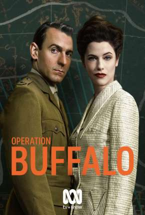 Operation Buffalo - Legendada Séries Torrent Download completo