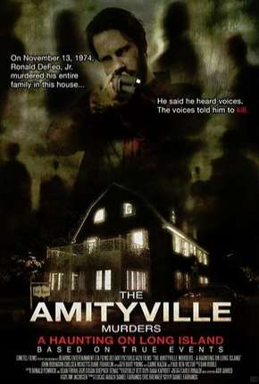Os Assassinatos de Amityville Filmes Torrent Download completo