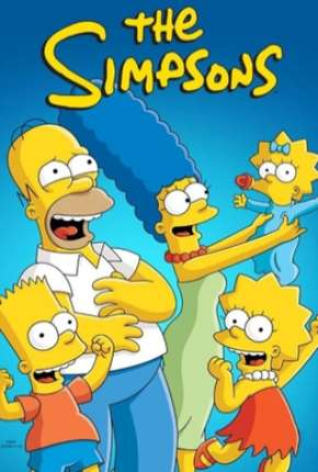 Os Simpsons - 31ª temporada - Legendado Desenhos Torrent Download completo