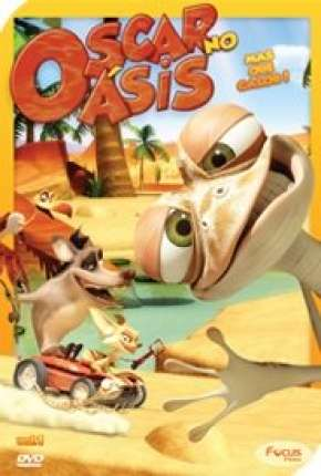 Oscar no oasis - Mas que calor Desenhos Torrent Download completo