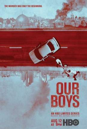 Our Boys Séries Torrent Download completo