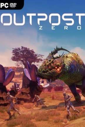 Outpost Zero Jogos Torrent Download completo