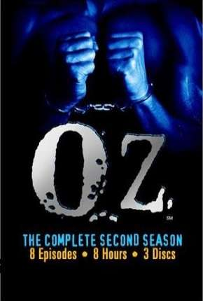 Oz - 2ª Temporada Séries Torrent Download completo