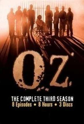 Oz - 3ª Temporada - Legendada Séries Torrent Download completo