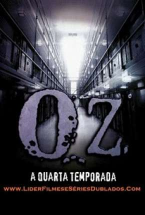 Oz - 4ª Temporada - Legendada Séries Torrent Download completo