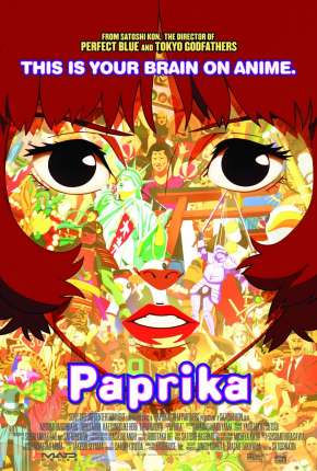 Paprika Full HD Filmes Torrent Download completo