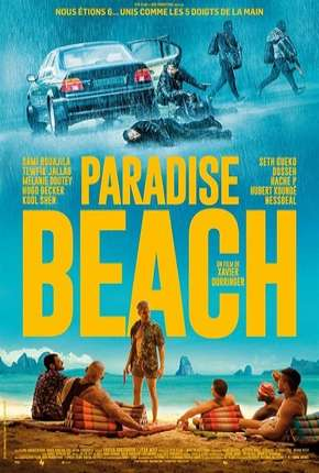 Paradise Beach Filmes Torrent Download completo