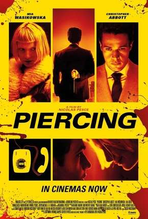 Piercing Filmes Torrent Download completo
