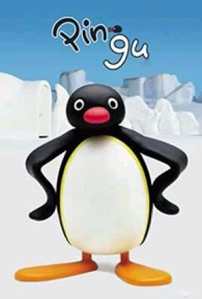 Pingu Desenhos Torrent Download completo