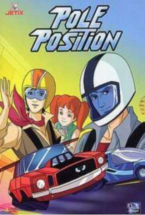 Pole Position - Completo Desenhos Torrent Download completo