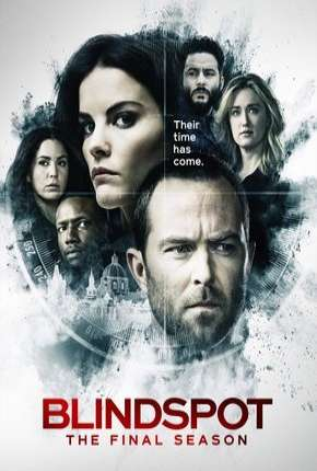 Ponto Cego - Blindspot 5ª Temporada Legendada Séries Torrent Download completo