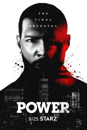 Power - 6ª Temporada Legendada Séries Torrent Download completo