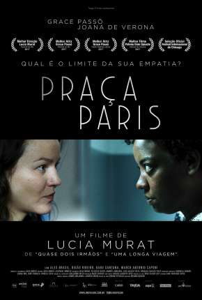 Praça Paris Filmes Torrent Download completo