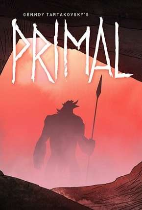Primal Desenhos Torrent Download completo