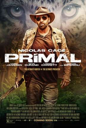 Filme Primal - Legendado 2019 Torrent