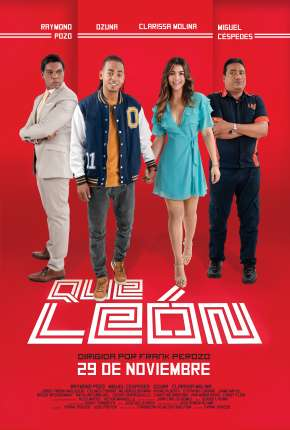 Qué León Full HD Filmes Torrent Download completo