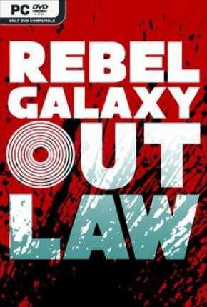 Rebel Galaxy Outlaw Jogos Torrent Download completo