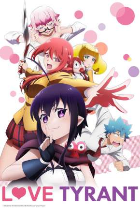 Torrent Anime Desenho Renai Boukun - Legendado 2017  1080p 720p Full HD HD completo