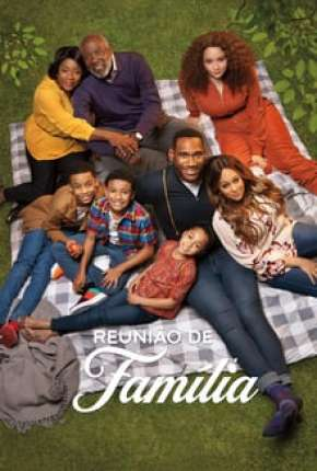 Reunião de Família - 1ª Temporada Completa Séries Torrent Download completo