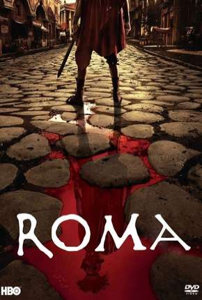 Roma - 1ª Temporada Séries Torrent Download completo