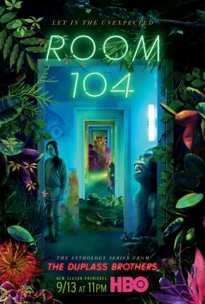 Room 104 - 3ª Temporada - Legendada Séries Torrent Download completo