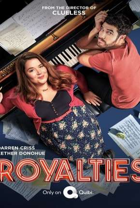 Royalties - 1ª Temporada Completa Legendada Séries Torrent Download completo