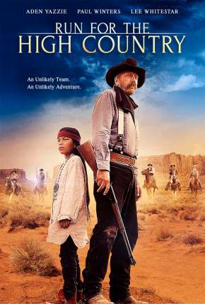 Run for the High Country - Legendado Filmes Torrent Download completo