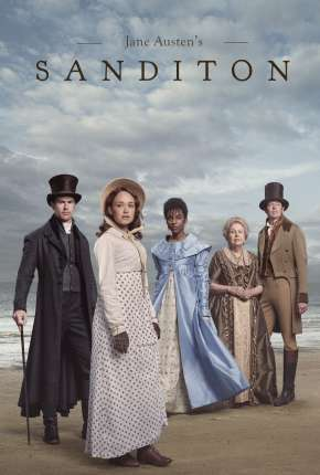 Sanditon - Legendada Séries Torrent Download completo