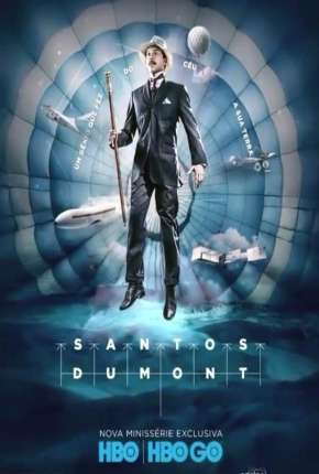 Santos Dumont Séries Torrent Download completo