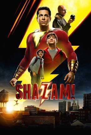 Shazam BluRay Filmes Torrent Download completo