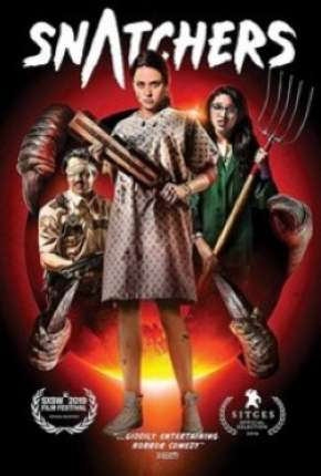 Snatchers - Legendado Filmes Torrent Download completo