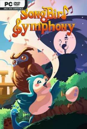 Songbird Symphony Jogos Torrent Download completo
