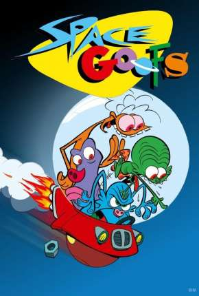 Space Goofs Desenhos Torrent Download completo