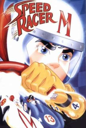 Speed Racer - Completo Desenhos Torrent Download completo