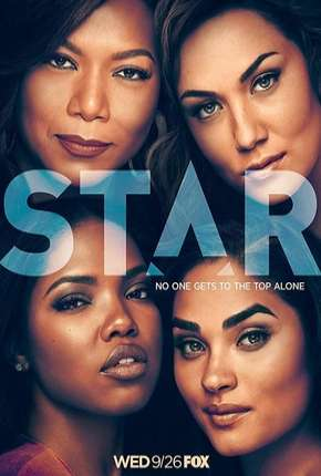 Star - 3ª Temporada HD Séries Torrent Download completo