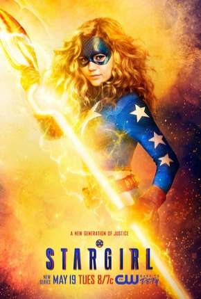 Stargirl - 1ª Temporada Legendada Séries Torrent Download completo
