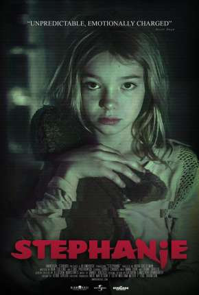 Stephanie Blu-Ray Filmes Torrent Download completo