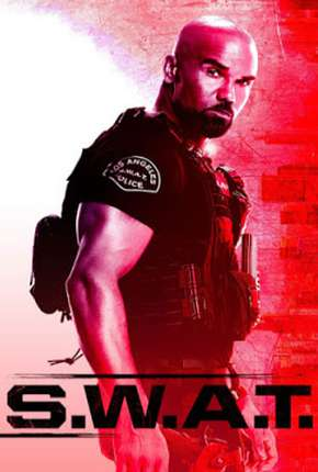S.W.A.T. - 3ª Temporada Séries Torrent Download completo