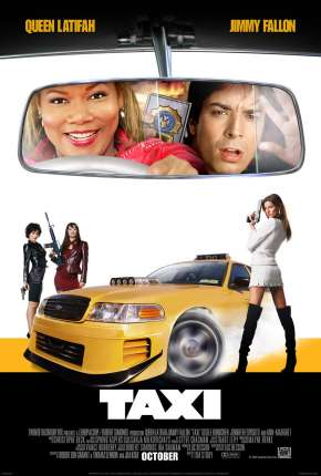 Táxi - BluRay Filmes Torrent Download completo
