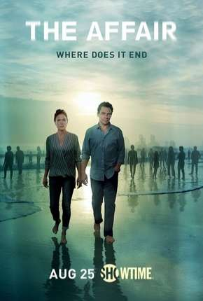The Affair - 5ª Temporada Legendada Séries Torrent Download completo