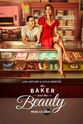 The Baker and the Beauty - 1ª Temporada Legendada Séries Torrent Download completo