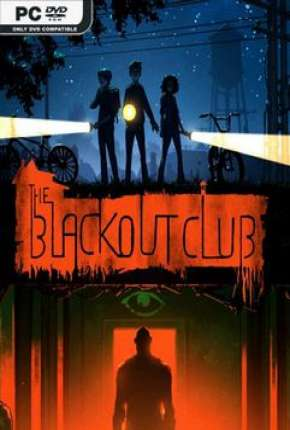 The Blackout Club Jogos Torrent Download completo