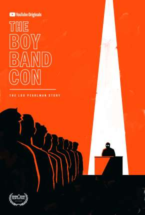 The Boy Band Con - The Lou Pearlman Story - Legendado Filmes Torrent Download completo