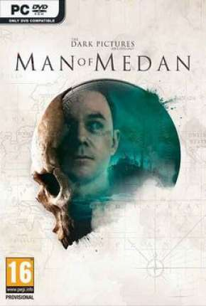 The Dark Pictures Anthology - Man Of Medan Jogos Torrent Download completo