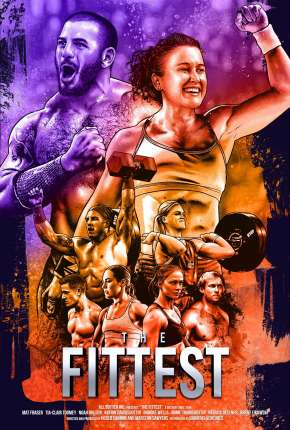 The Fittest - Legendado Filmes Torrent Download completo