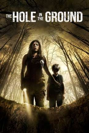 The Hole in the Ground - BluRay Legendado Filmes Torrent Download completo